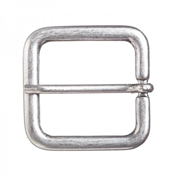 Jil, 3cm, silberfarbene Schließe
