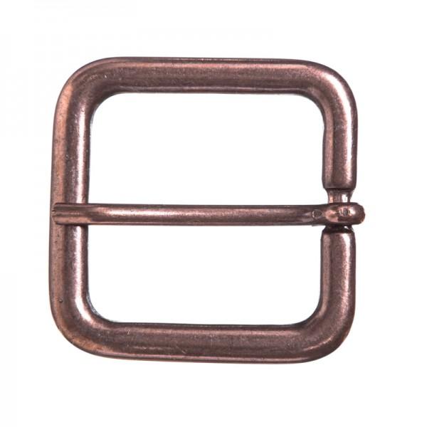 Jil, 3cm, kupferfarbene Schließe