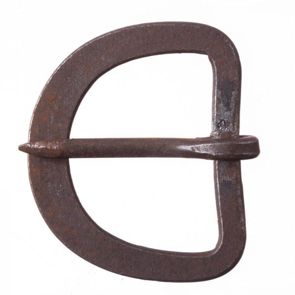 Iron 3, 3cm, Eisenschließe