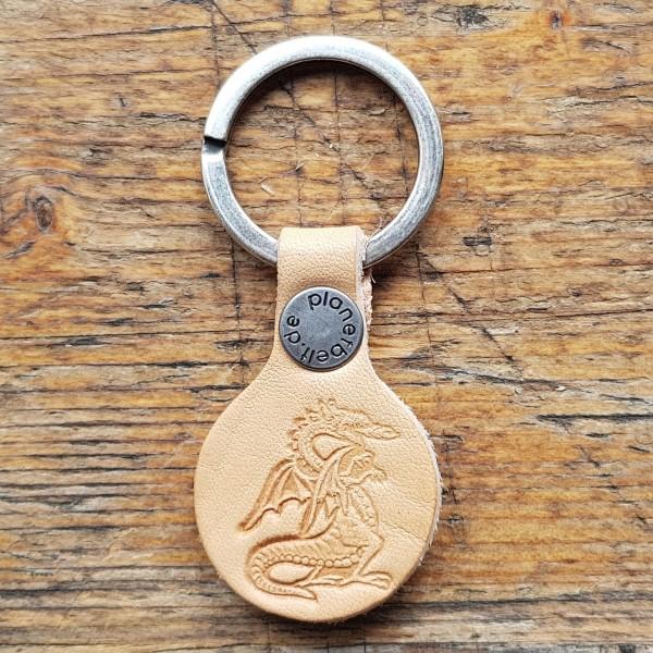 Schlüsselanhänger DRACHE