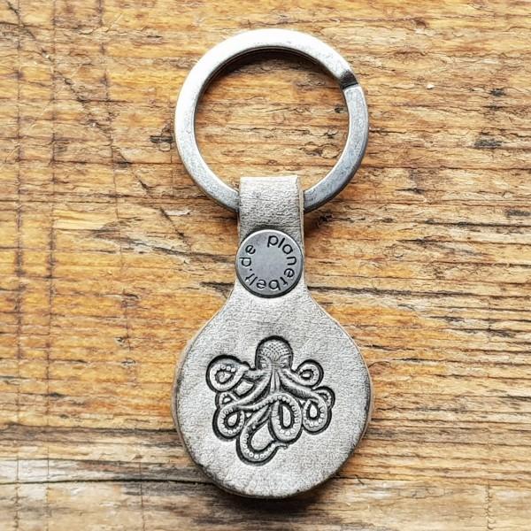 Schlüsselanhänger OCTOPUS