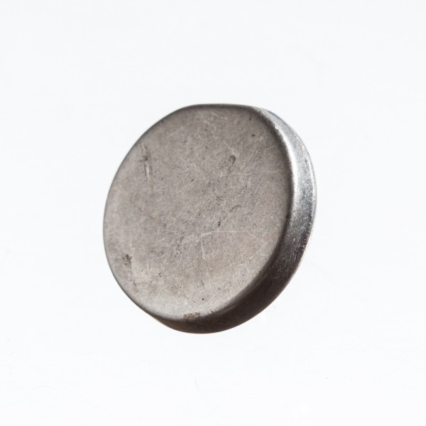 N-179-1 Taler, silberfarbener Beschlag