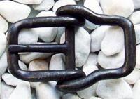 Forged 2 ; 2cm Mittelalter-Schließe in Schmiedeoptik